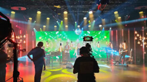 Soiva Postikortti, Alfa TV